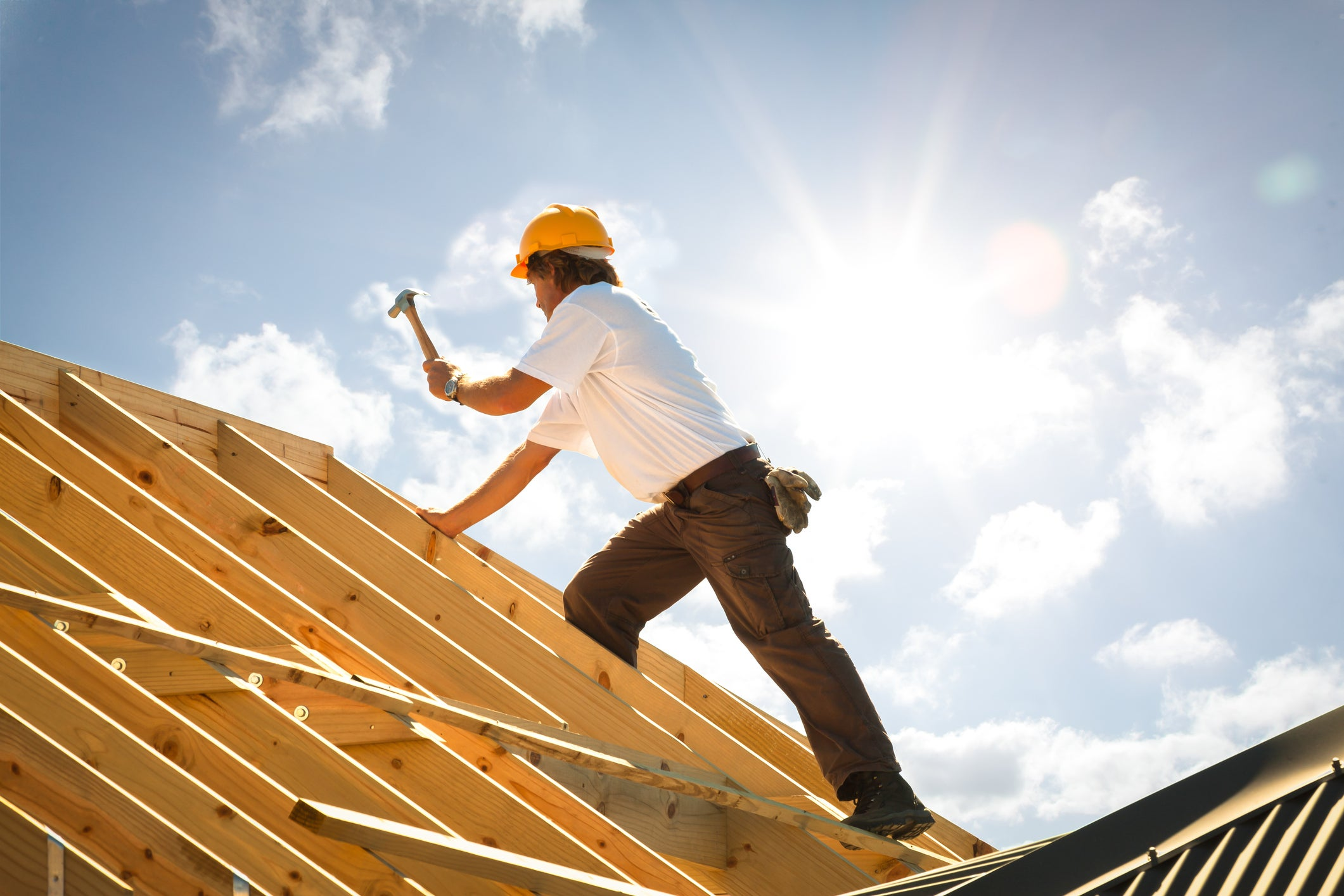 San Angelo's Reliable New Construction Insulation Contractor - West Texas  Spray Foam